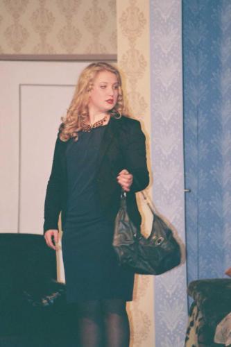 2014 -  Othello darf nicht platzen