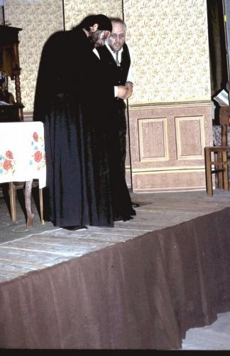 1982 - Wie der Huber Martl den Teufel überlistete